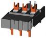 LINK MODULE, SCREW ELECTRICAL AND MECHANICAL 3RA2921-1BA00